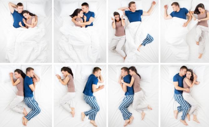 randki online, kiedy spać razem