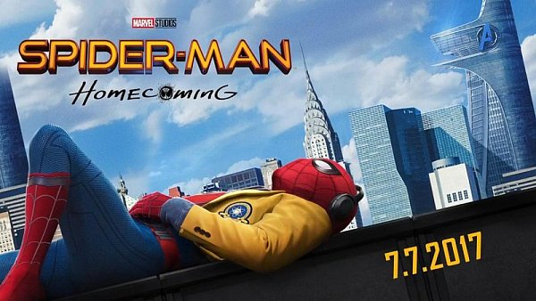 Recenzja: Spider-Man Homecoming